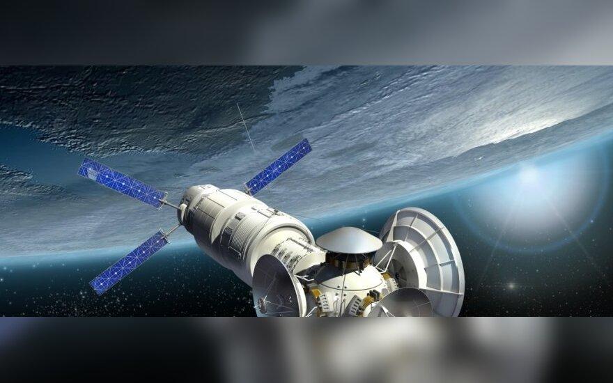 Polska Agencja Kosmiczna otrzyma mniejsze finansowanie