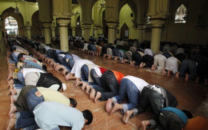 Мусульмане построят мечеть в спальном районе Вильнюса