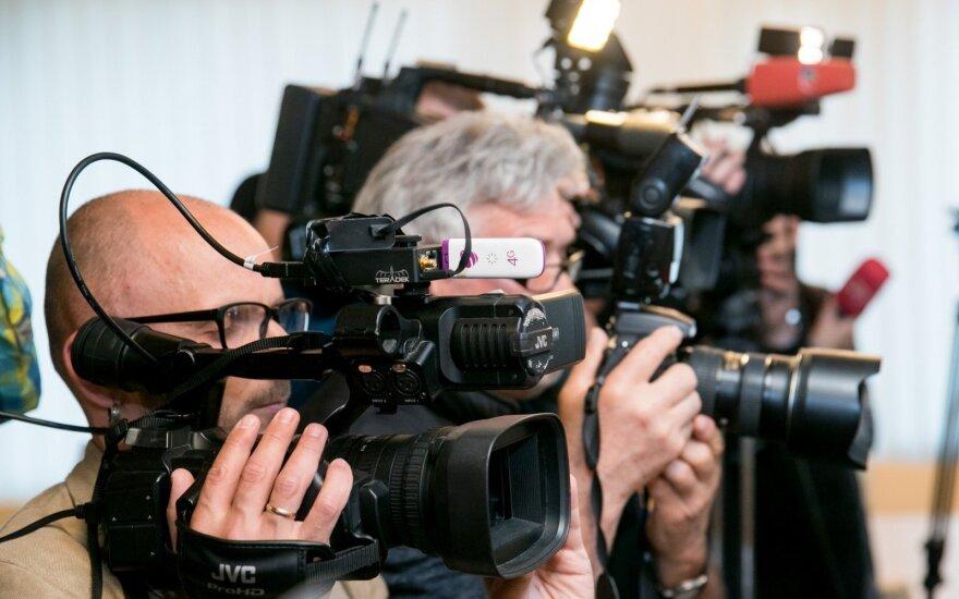 В Литве СМИ могут приравнять к стратегическим предприятиям