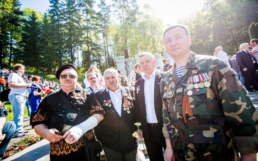 Исследование: что делали бы русские и поляки Литвы, если бы на страны Балтии напала Россия?