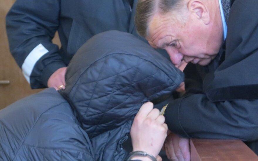 19-летний клайпедчанин убил друга в драке за телефон