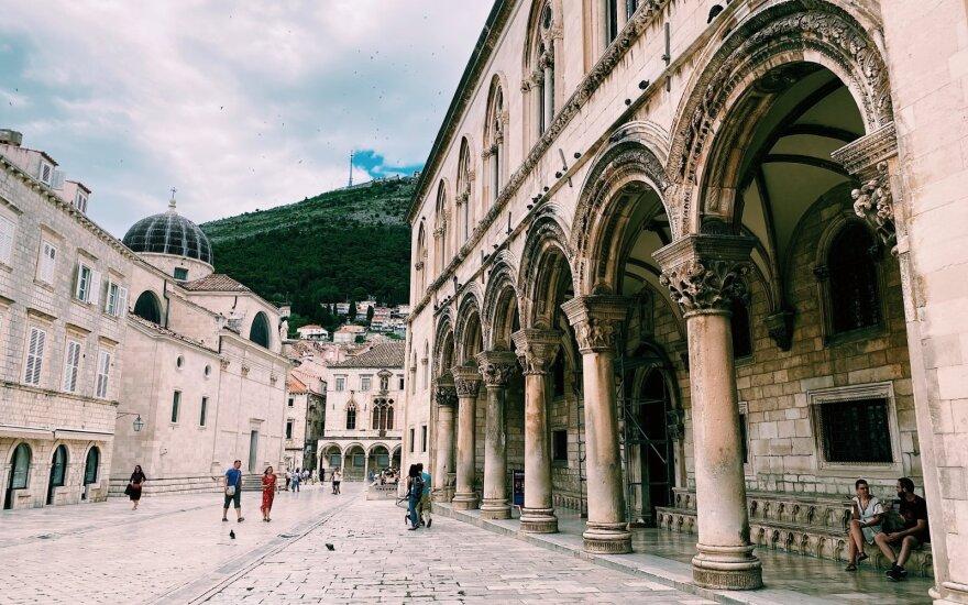 Хорваты ждут туристов: литовцам предлагают скидки и подарки