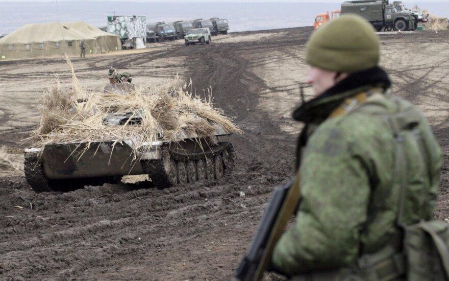 Украина возбудила дело против белоруса, воевавшего на Донбассе
