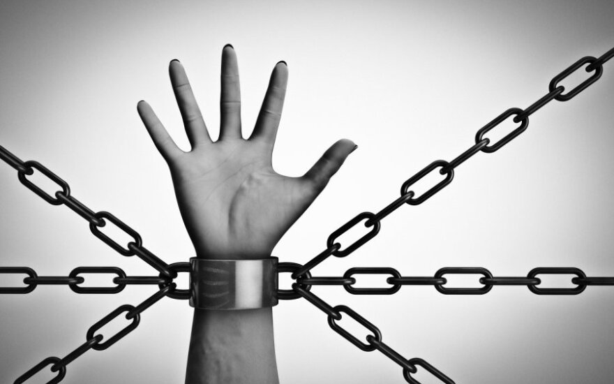 В штате Миссисипи официально отменили рабство