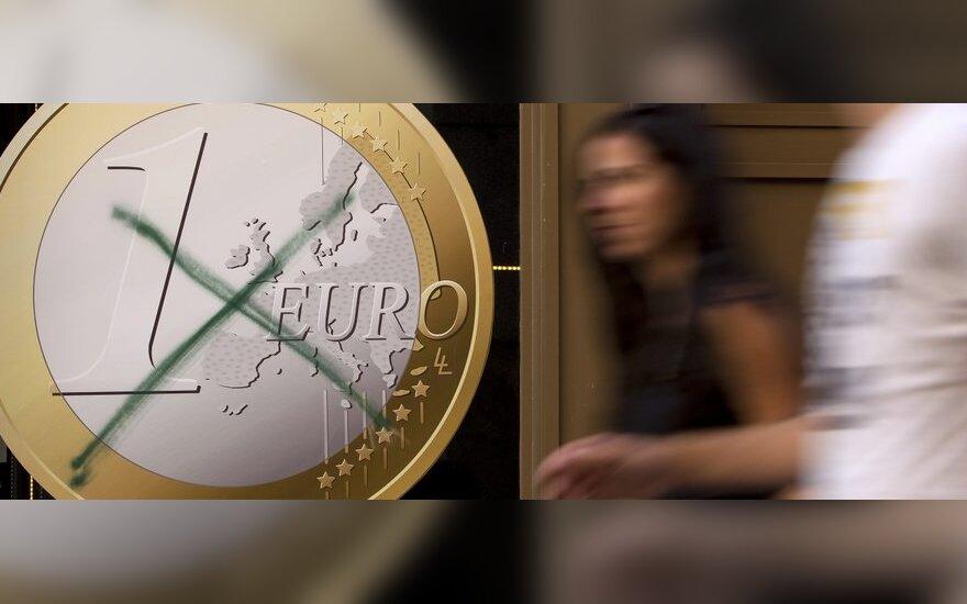 Euras, krizė, euro zona