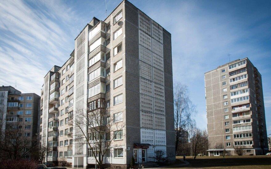 В Литве увеличилось количество ипотечных кредитов: жители снова покупают квартиры