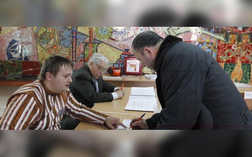 Выборы в регионах России: единороссы теряют популярность