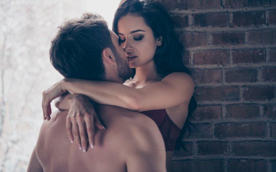 Найдена биологическая причина гиперсексуальности