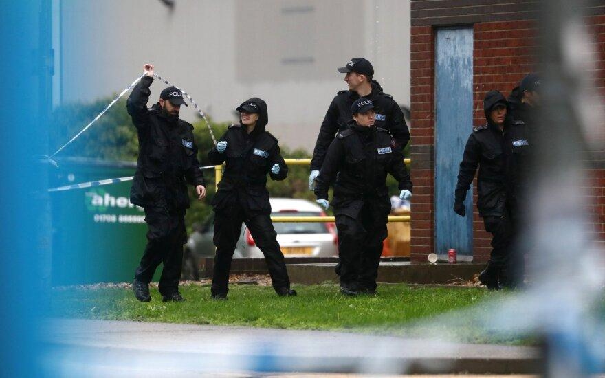 Британцу выдвинуты обвинения по делу о фуре с 39 телами