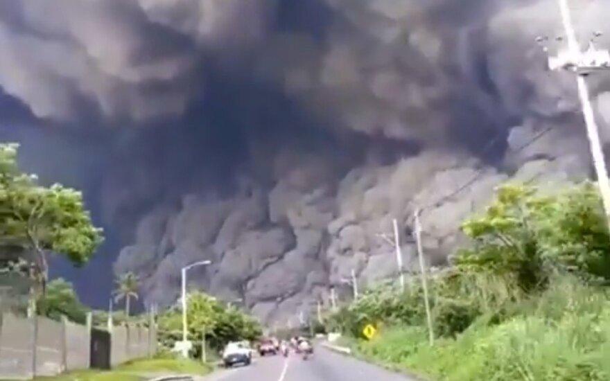 В Гватемале 18 человек погибли в ДТП на скоростной автомагистрали