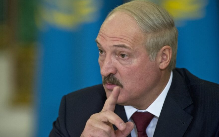 "Лукашенко: игроки ""Динамо"" нагадили в душу любому белорусу"