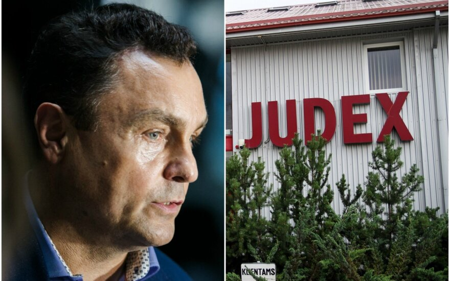 Прокурор: если Сейм Литвы лишит Гражулиса иммунитета, он станет подозреваемым в деле Judex