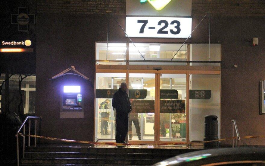 В Клайпеде сообщили об угрозе взрыва в ТЦ: эвакуировали работников и покупателей