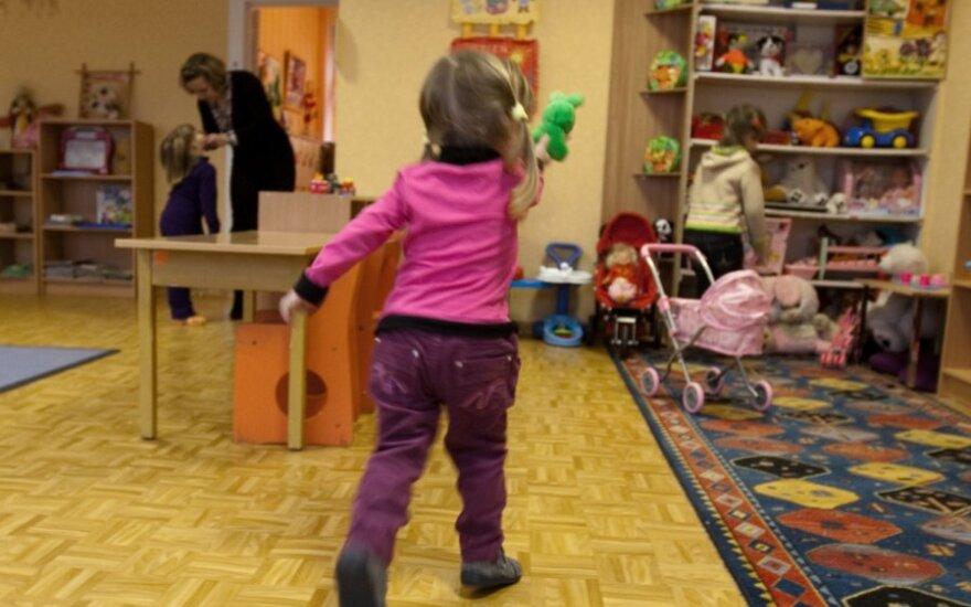 Обещание мэрии: всем семьям, дети из которых не получат место в детском саду, будут платить по 100 евро