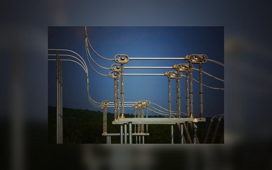 Беларусь не возобновила импорт украинской электроэнергии