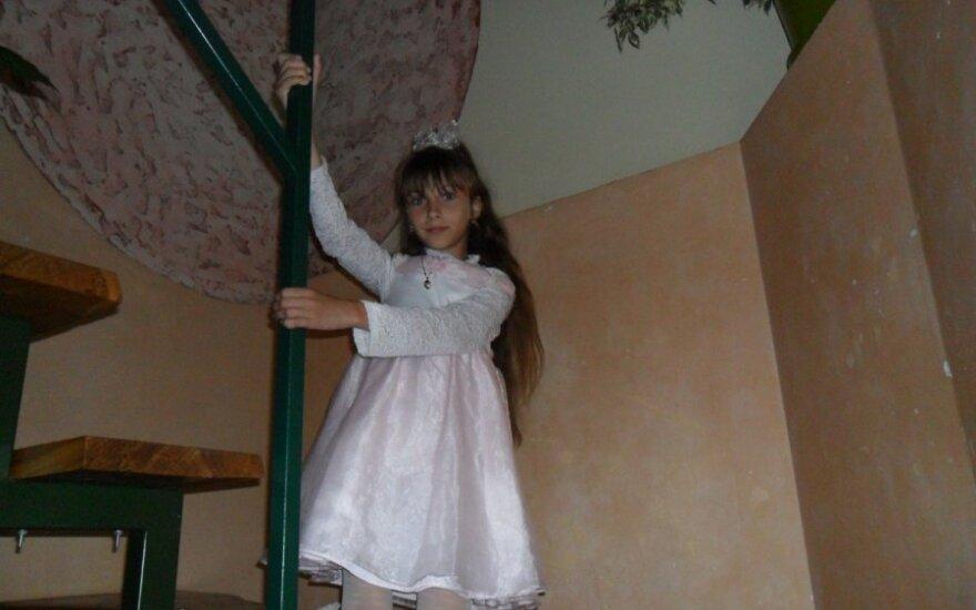В Онушкисе пропала 11-летняя девочка