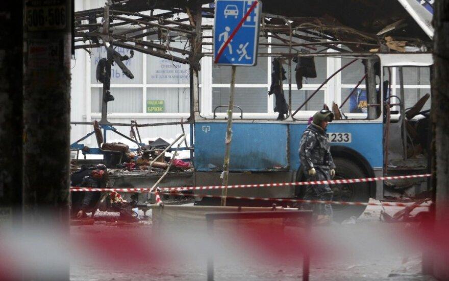 Policja informuje o panice w Wołgogradzie