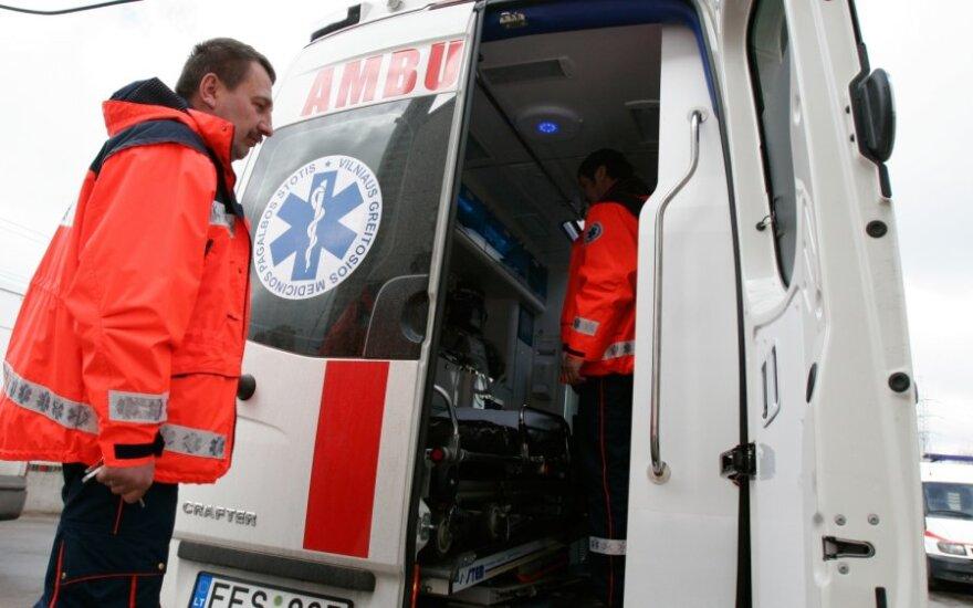 Скорая – без врачей, в больницах исчезают отделения