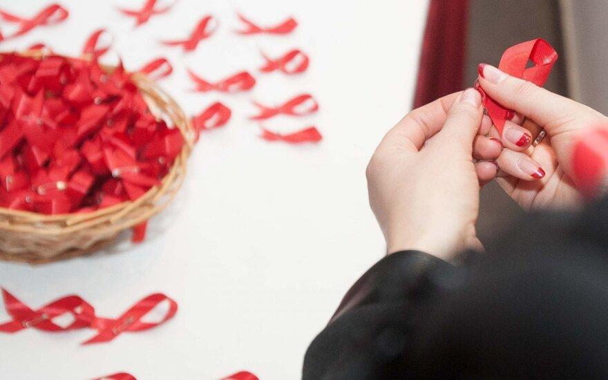 Россия оказалась на третьем месте по числу заражений ВИЧ после ЮАР и Нигерии