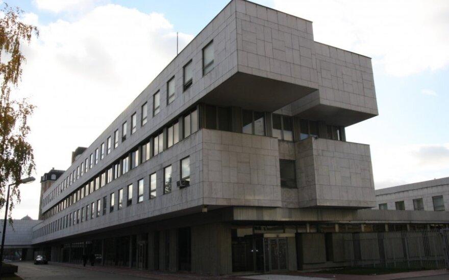 Ambasada RP w Moskwie