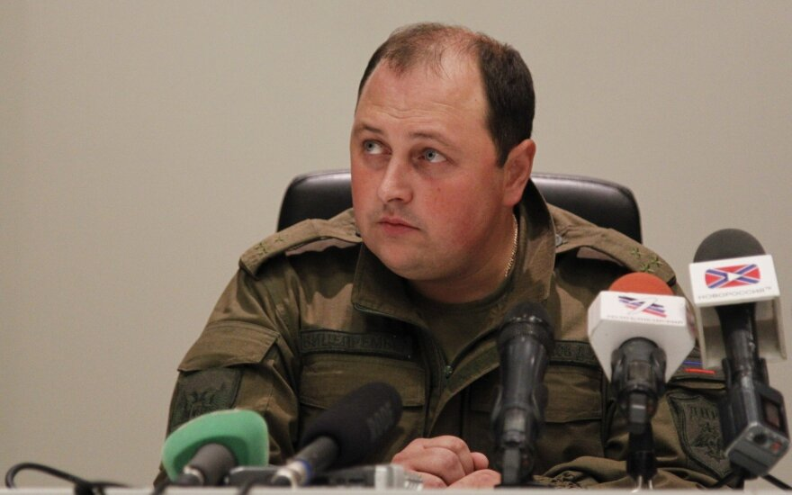 Дмитрий Трапезников