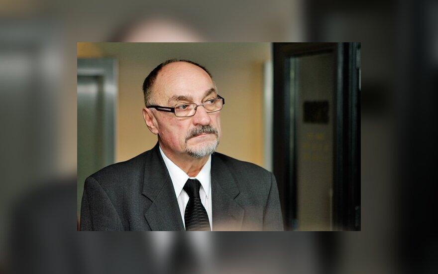 Januszas Skolimowskis