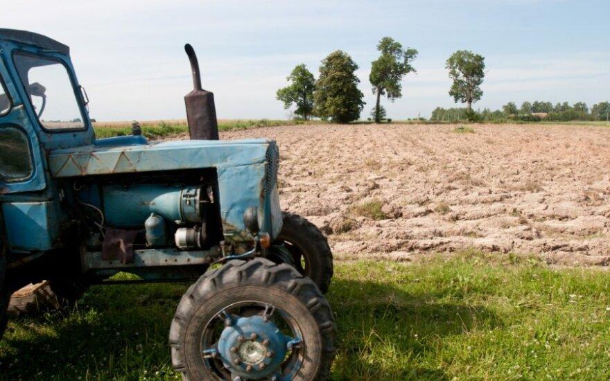 Фермеры такой весны не видели 25 лет
