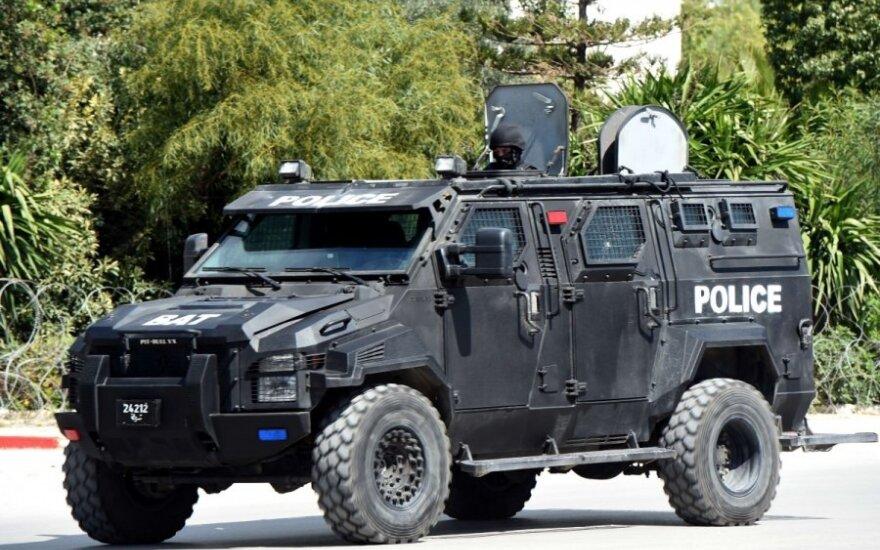 Atak terrorystyczny w Tunisie. Wśród ofiar są Polacy