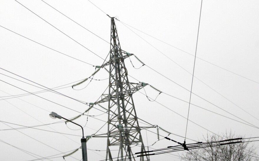 Elektrum Lietuva: цена на электроэнергию в регионе самая высокая за 10 лет