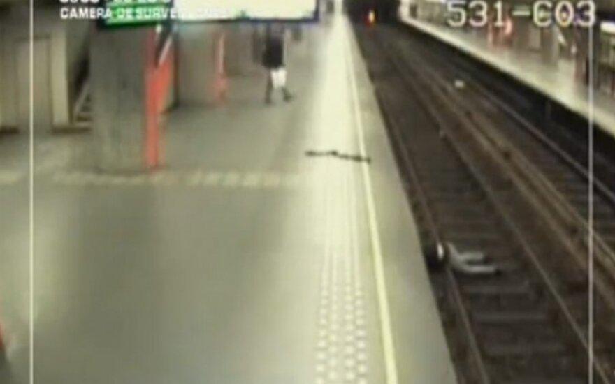 Atak w Brukseli