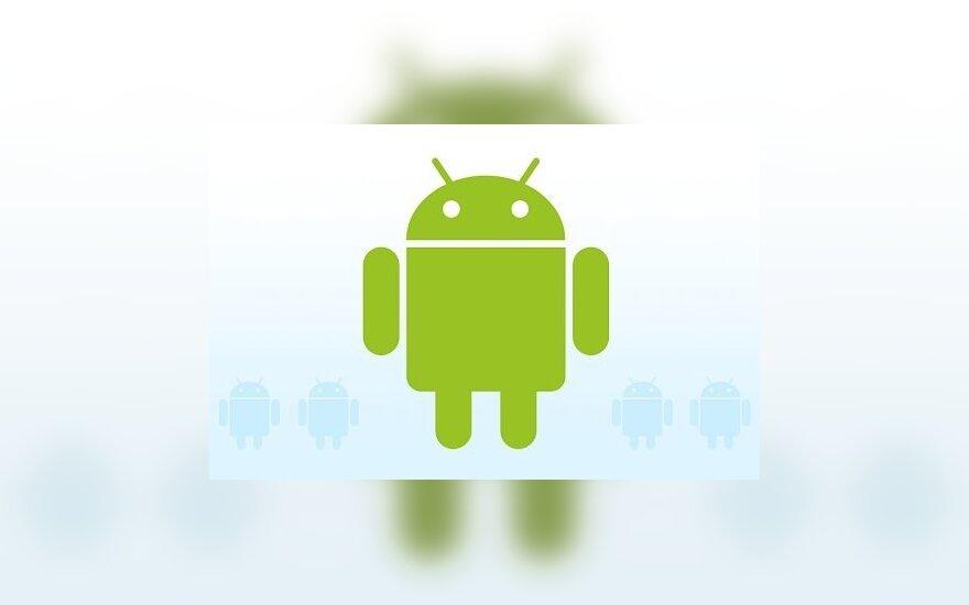 """Android"" operacinė sistema"