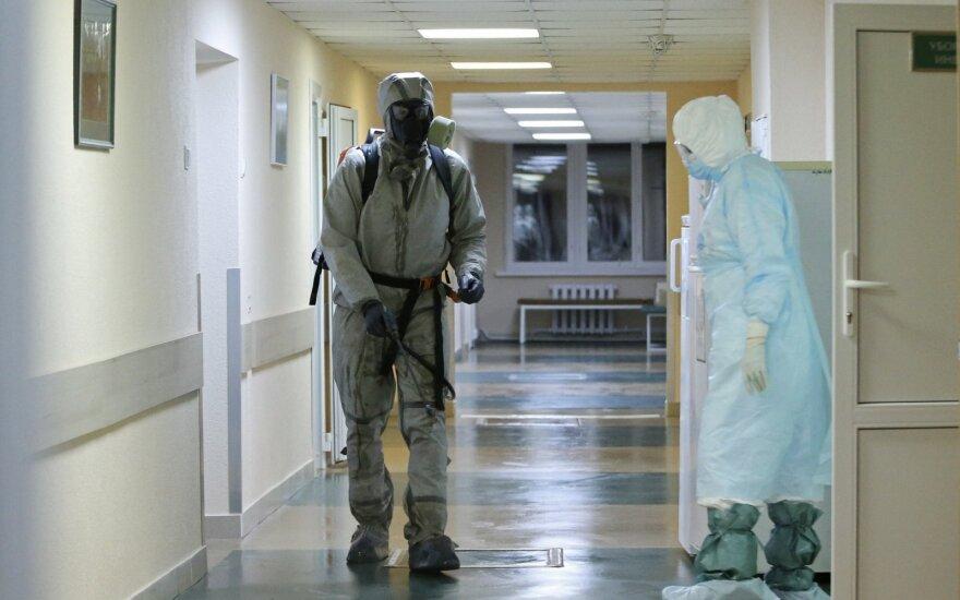 В Беларуси более 36 тысяч случаев COVID-19. Плюс 954 заразившихся за сутки