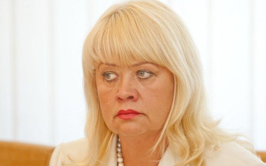 Dalia Štraupaitė