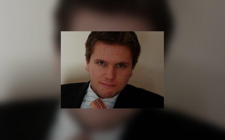 Marius Markuckas