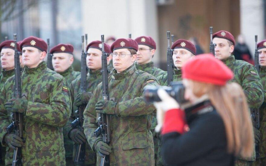 Вильнюс не комментирует вынесенный в Беларуси приговор за шпионаж в пользу Литвы