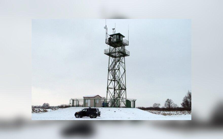 Budowa muru na ukraińsko-rosyjskiej granicy potrwa 4 lata