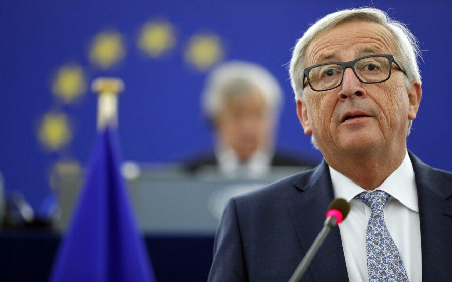 Брюссель не ожидает скорого мандата на переговоры с РФ по Nord Stream-2