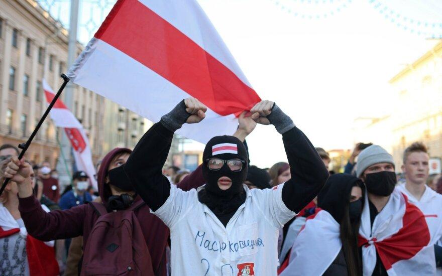 Посольство США в Минске рекомендует согражданам покинуть страну
