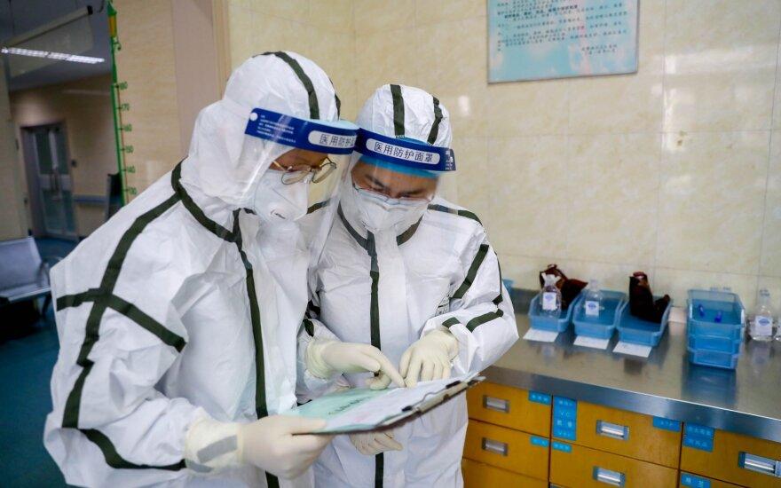 ВОЗ: эффективного лекарства от коронавируса пока нет