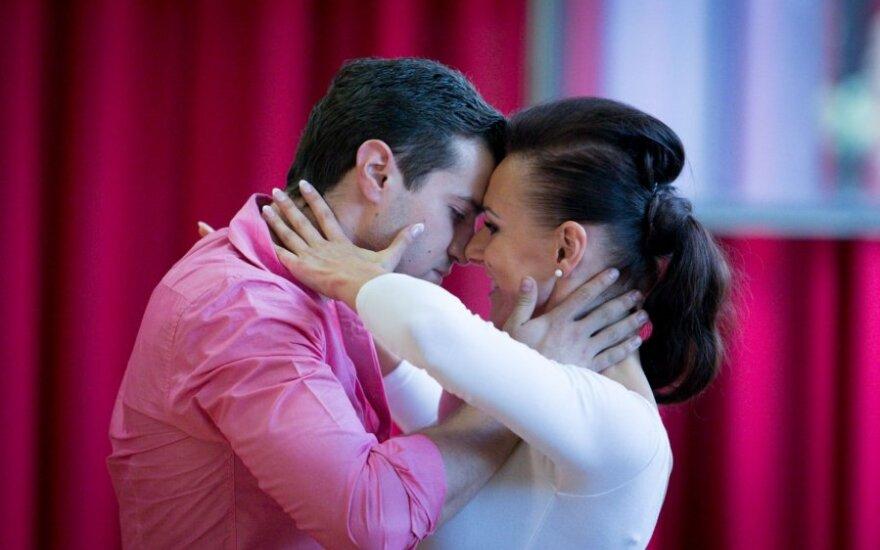 Katarzyna Niemyćko zaprasza do tańca