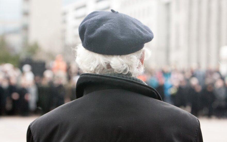 Представители пенсионных фондов: 5 неправд Кукурайтиса