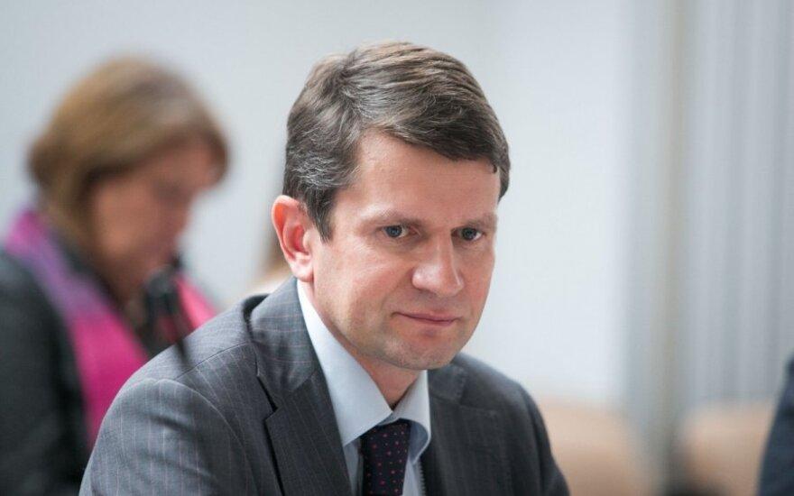 Vytautas Leškevičius