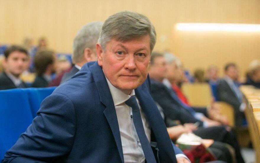 Artūras Paulauskas: Stosunki z Polską zepsuliśmy, a Skandynawia nie dała nic szczególnego