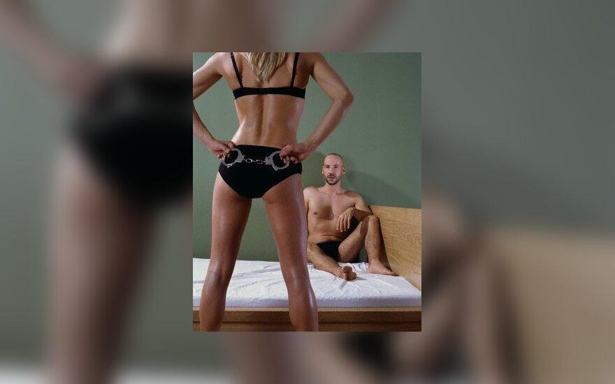 Что возбуждает на секс женщин
