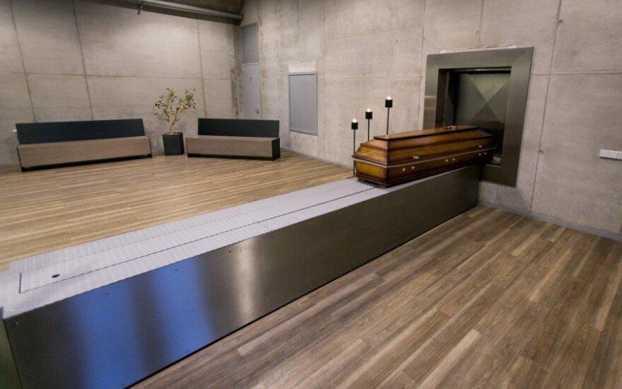 В развитие крематория в Кедайняй компания K2 инвестирует около 2 млн евро
