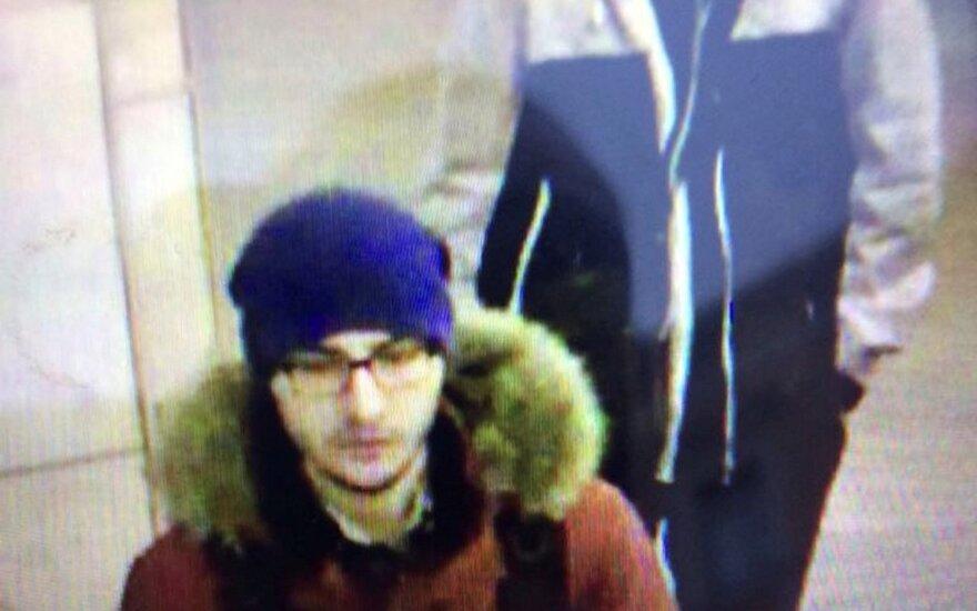 Следcтвие: установлена личность предполагаемого смертника в метро