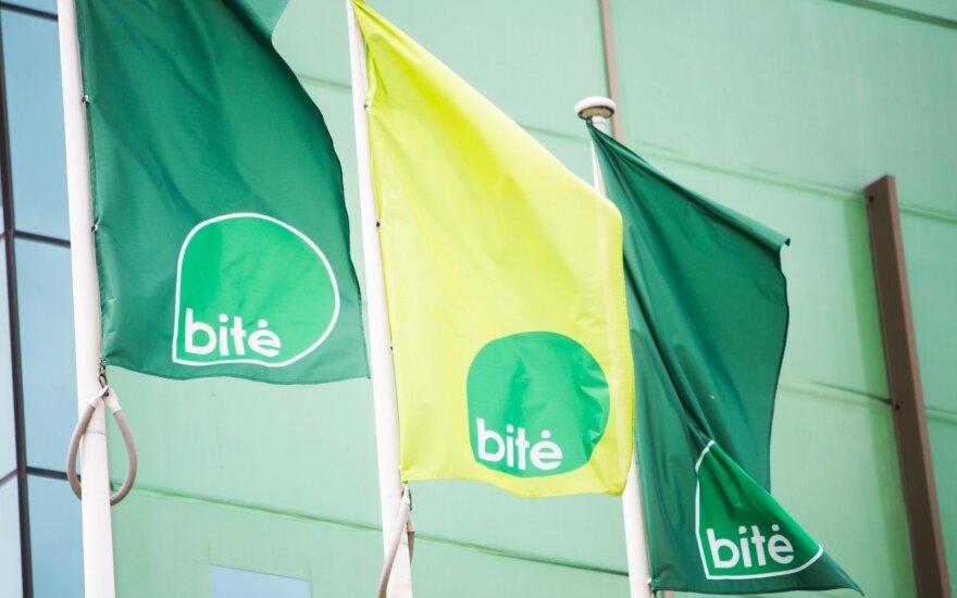 Bite Lietuva разрешено контролировать бизнес телеканала TV3 в Литве