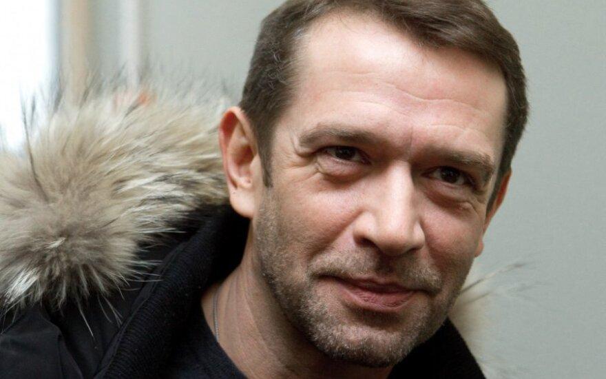 Vladimiras Maškovas