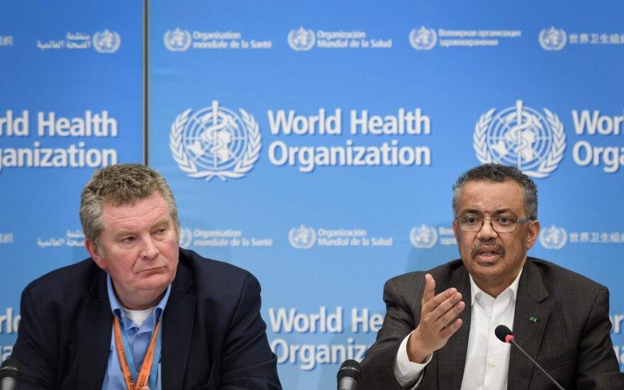 ВОЗ создает комиссию для оценки действий во время пандемии