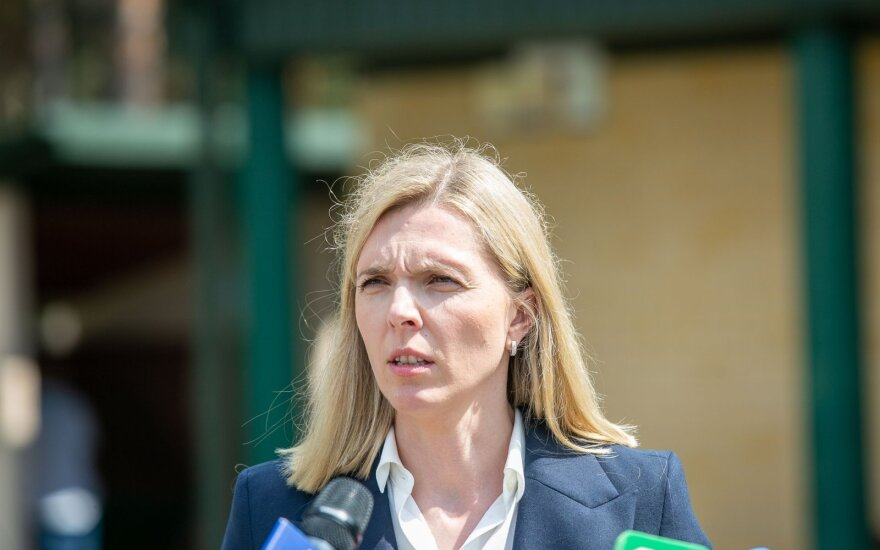 МВД Литвы предлагает разделять мигрантов и просителей убежища